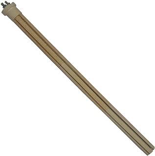 Resistencia termo - TEVA-102 - CERAMICA - 1000W - 230V - 19x6 - L.315mm +-5mm