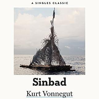 Sinbad cover art