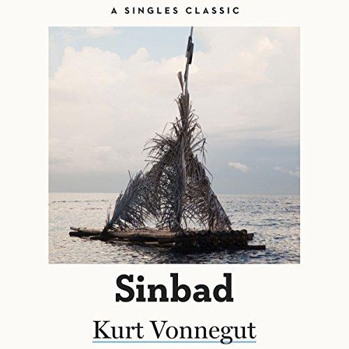 Sinbad audiobook cover art
