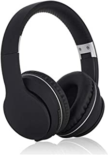 HP BH10 Wireless Bluetooth 5.0 Noise Cancelling Headphone with Deep Bass Music