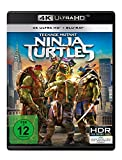Teenage Mutant Ninja Turtles - 4K UHD [Blu-ray]