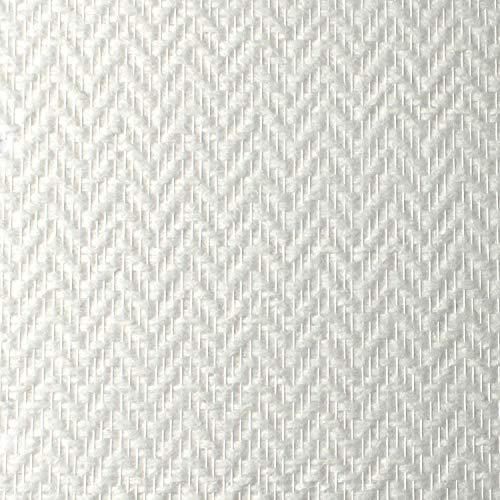 Glasvezelbehang 150 m2 glasweefsel Zigzag 140 g muur glasvezel behang glasvezel