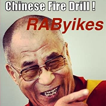 #chinesefiredrill