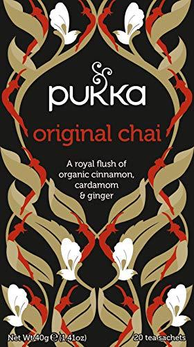 Original Chai - Pukka