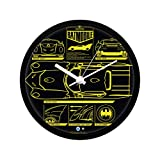 Dc Comics Kids Watches Review and Comparison