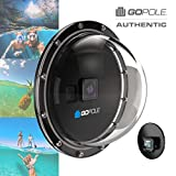 GOPOLE Dome Pro - Over/Under Dome for GoPro Hero7/6/5