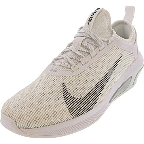 Nike Air Max Fly White/Black Women's Running Training Shoes Size 8
