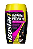 Isostar Hydrate and Perform Red Fruits, polvo, paquete de 2 (2 x 400 g)