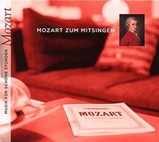 Mozart Zum Mitsingen