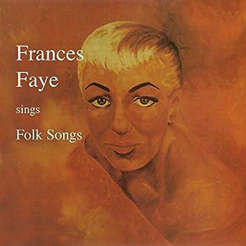 Sings Folk Songs (Remastered)