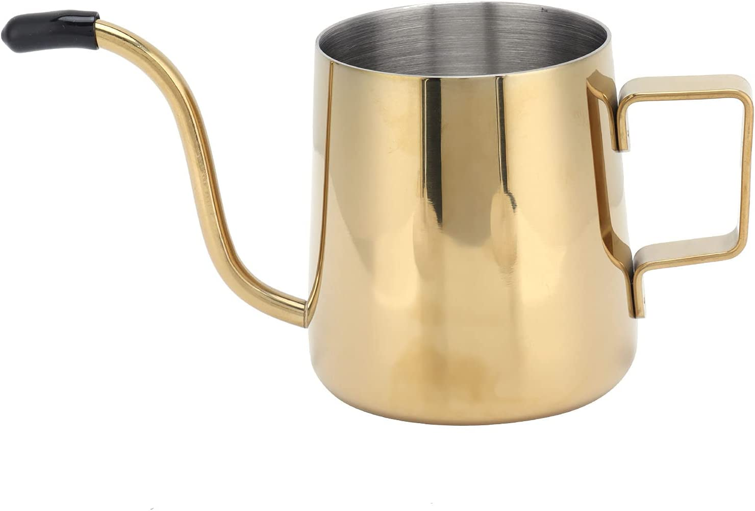 Faceuer Coffee Pot Easy Max 55% OFF Max 63% OFF to for Portable Carry Hom Kettle