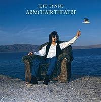Armchair Theatre by Jeff Lynne (2013-04-23)