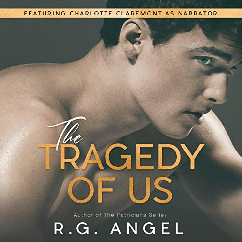 The Tragedy of Us cover art