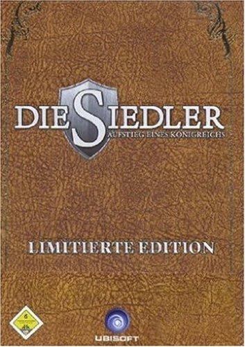 Die Siedler 6 - Aufstieg eines Königreichs - Limitierte Edition