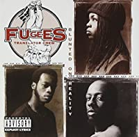 Blunted On Reality by Fugees (2008-03-01)