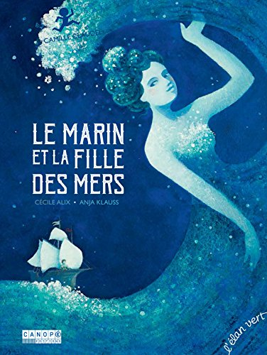 Pont des Arts - Le marin et la filles des mers