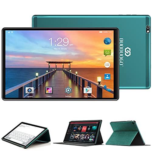 tablet octa de la marca DUODUOGO