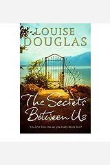 [ THE SECRETS BETWEEN US BY DOUGLAS, LOUISE](AUTHOR)PAPERBACK Broché