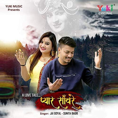 Jai Goyal & Sunita Bagri