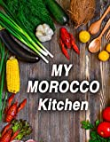 The Moroccan Cookbook: The Food of Morocco: ,Delicious Moroccan recipes And easy