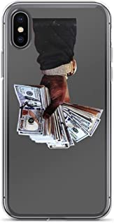 IPOCA Phone Cases for iPhone11 Pure Clear Case Cover Chief Keef - Sorry 4 The Weight