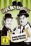 Dick & Doof - Zwei ritten nach Texas - Oliver Hardy
