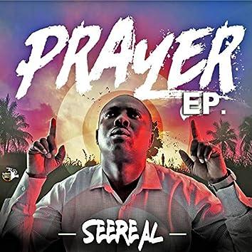 Prayer - EP