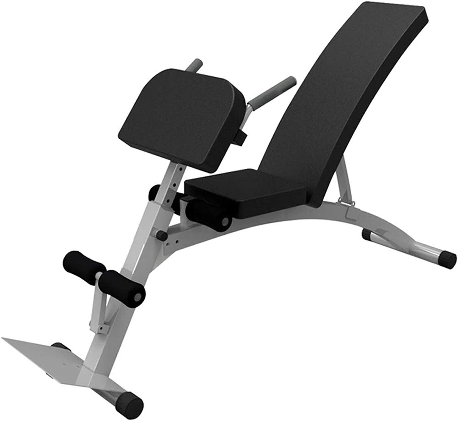 Dumbbell Bench Sports Fitness Chair, Fitness Equipment Situps Fitness Chair Pastor Stool MultiFunctional Abdominal Fitness Equipment Strong LoadBearing Capacity