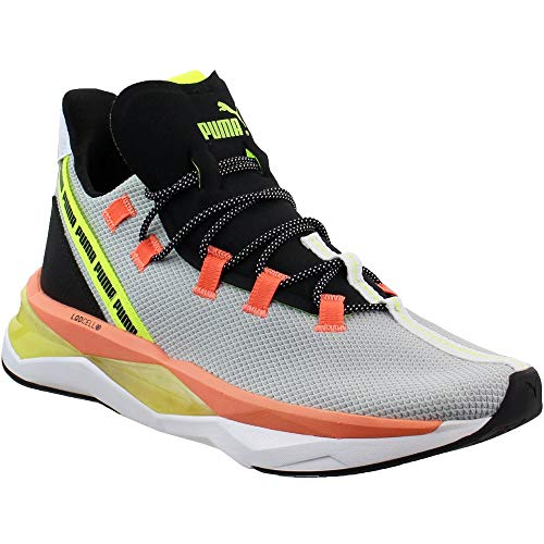 PUMA Womens Lqdcell Shatter Xt Trail Training Training Sneakers Shoes Casual - Yellow - Size 10 B
