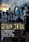 Gotham Central Omnibus HC