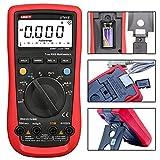 UNI-T UT61E Digital Multímetro Cierto RMS Pico Metro Conexión a PC AC/DC Voltaje Relativo Modo 22000 cuentas Datos Sostener Auto Rango