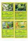 Evolution Set - SCEPTILE GROVYLE TREECKO 10/168 - Celestial Storm - Rare Card LOT