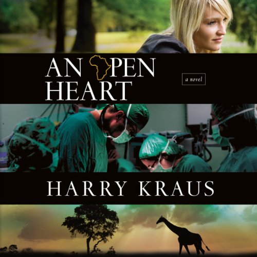 An Open Heart Titelbild