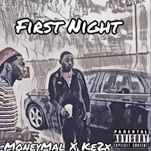 MoneyMal feat. Ke2x