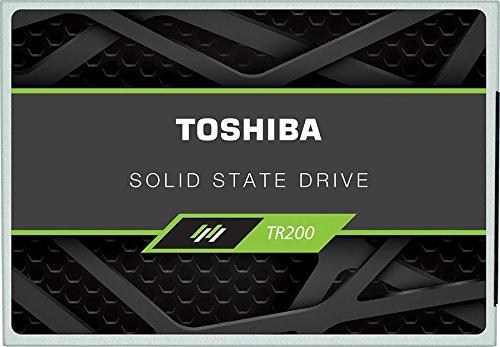 Toshiba TR200 480GB 2,5' SSD SATA III
