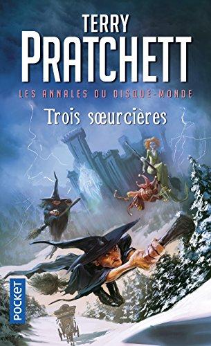 Les Annales du Disque-Monde (6)