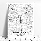 lubenwei Furth Schwerin Hildesheim Ludwigsburg Bochum