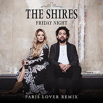 Friday Night (Paris Lover Remix)
