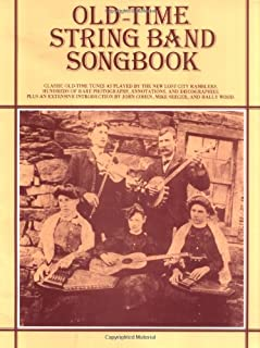 Best old time string band songbook Reviews