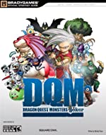 Dragon Quest Monsters - Joker Official Strategy Guide de BradyGames