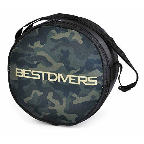 Best Divers Ar0953Cv Koeltas, groen, 29 x 15 cm