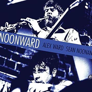 Noonward