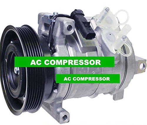 Gowe AC Kompressor für Auto Dodge AC für Ladegerät Magnum für Chrysler 300Alle Di Endine 3,5l 20052006
