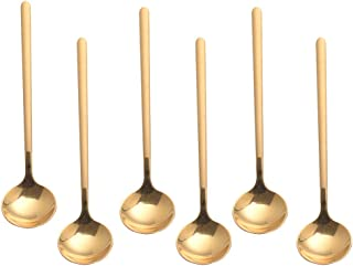 Best gold salt spoon Reviews