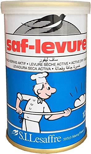 SAF LEVURE BTE 125G