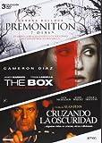 Pack: Premonition + Cruzando La Oscuridad + The Box [DVD]