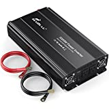 Best Power Inverters - HAITRAL Power Inverter 3000W Modified Wave Inverter 3000 Review