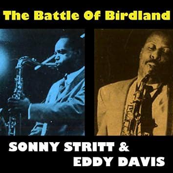 The Battle Of Birdland