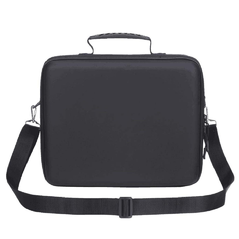oldeagle Case Compatible for Hubsan Zino H117s, Waterproof Portable Travel Carry Case Hard EVA Storage Bag, 34x 33 x 14 cm (Black)