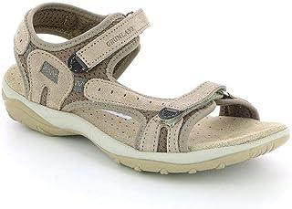 nuovi stili 14a76 c2e0d Amazon.it: GRUNLAND - Sandali / Scarpe da donna: Scarpe e borse